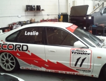 Accord Touring Car