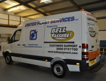 United Plant Services Ltd
